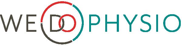 Logo WeDoPhysio Genève